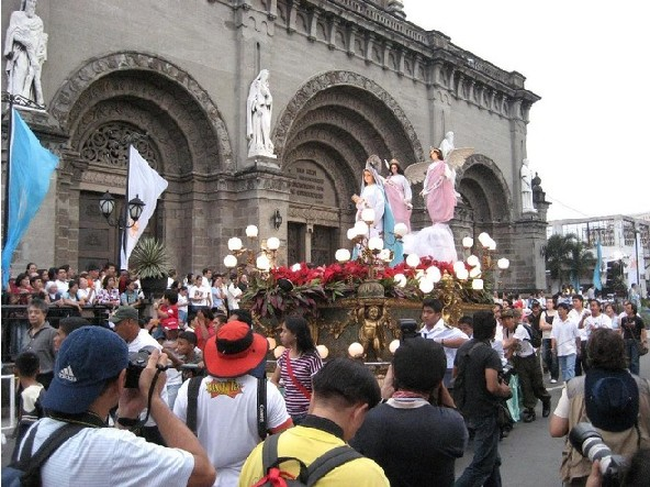 Image result for grand marian procession