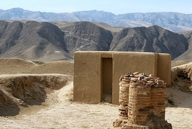 nissan-near-bagir-village