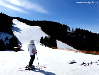 Tips for beginner skiers.