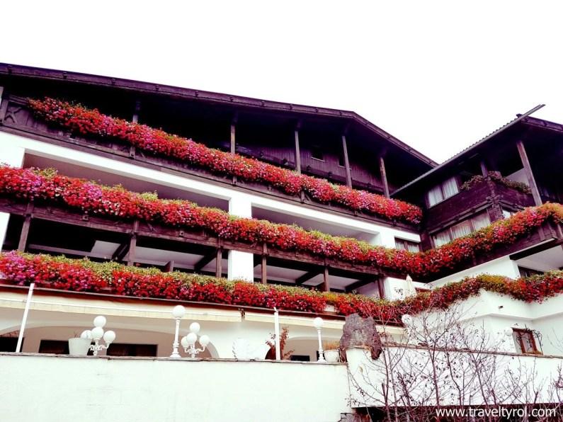 Hotel Serles in Mieders Austria