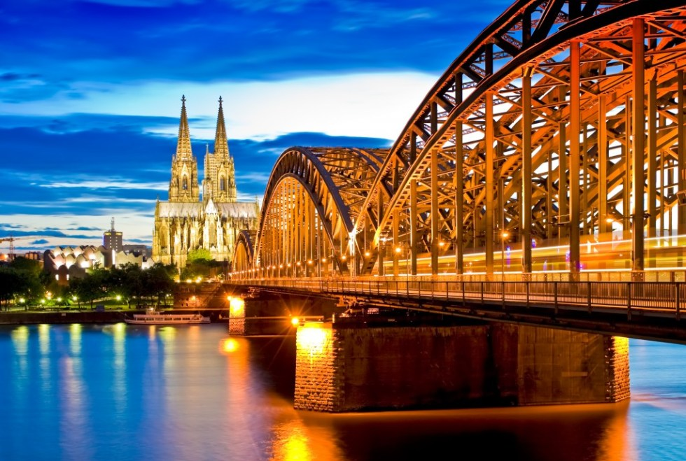 Cologne Night