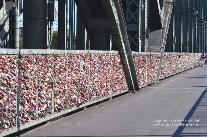 Romantic Cologne