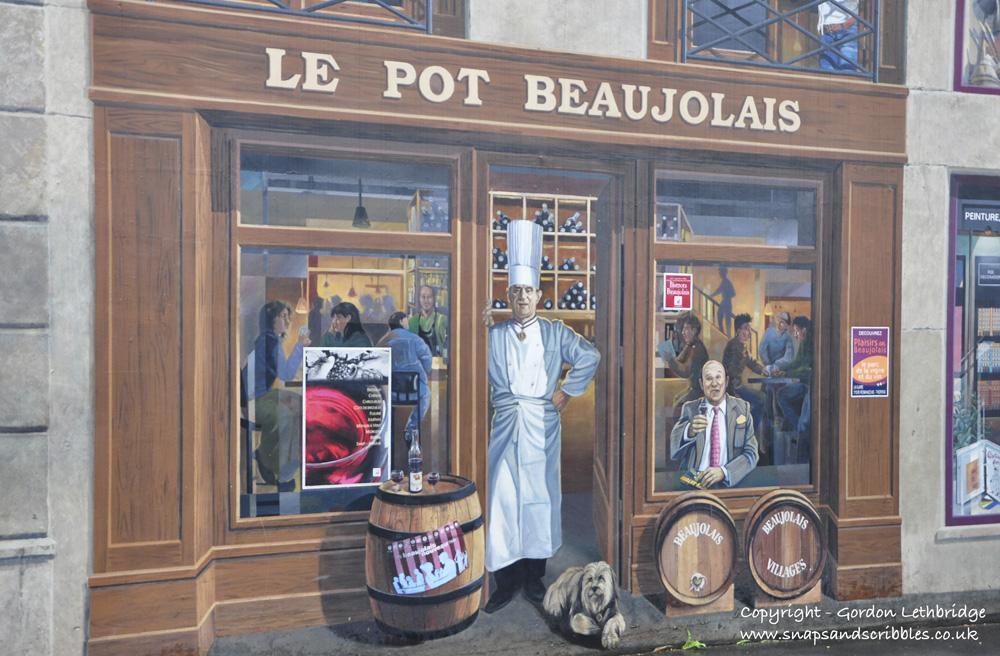 From La Fresque des Lyonnais