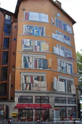 La Biblioteque de la Cité