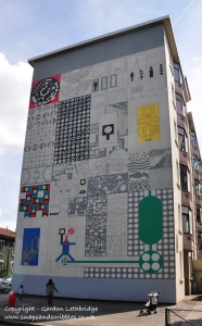 Lyon Mur 038