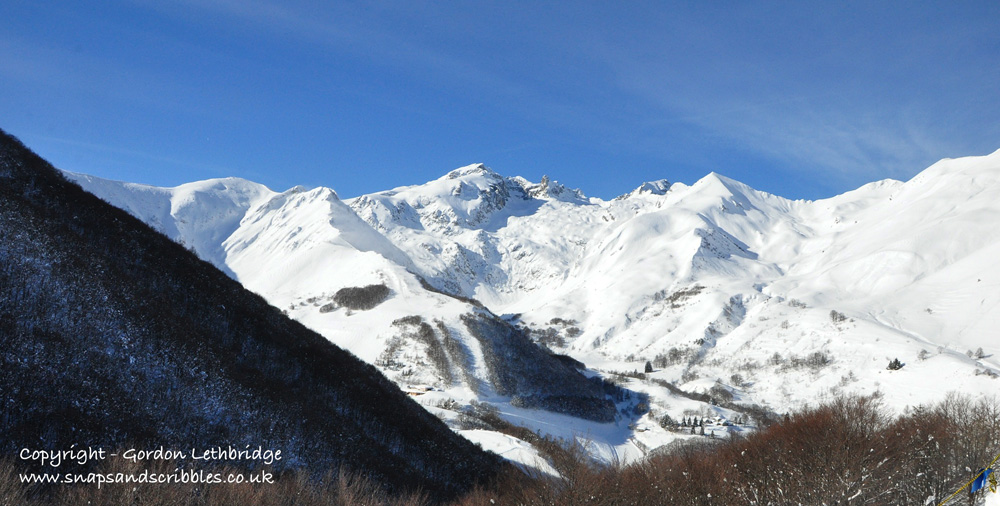 Limone Ski