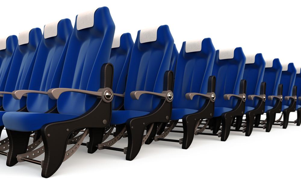 Reclining Seats