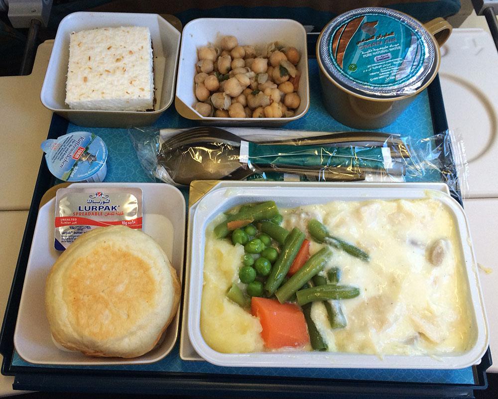 Oman Air 01