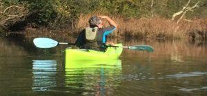 Kayaking the Hamble 002
