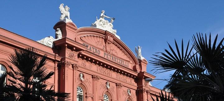 7 Reasons to visit Bari, Puglia