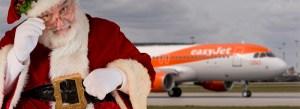 easyjet Christmas