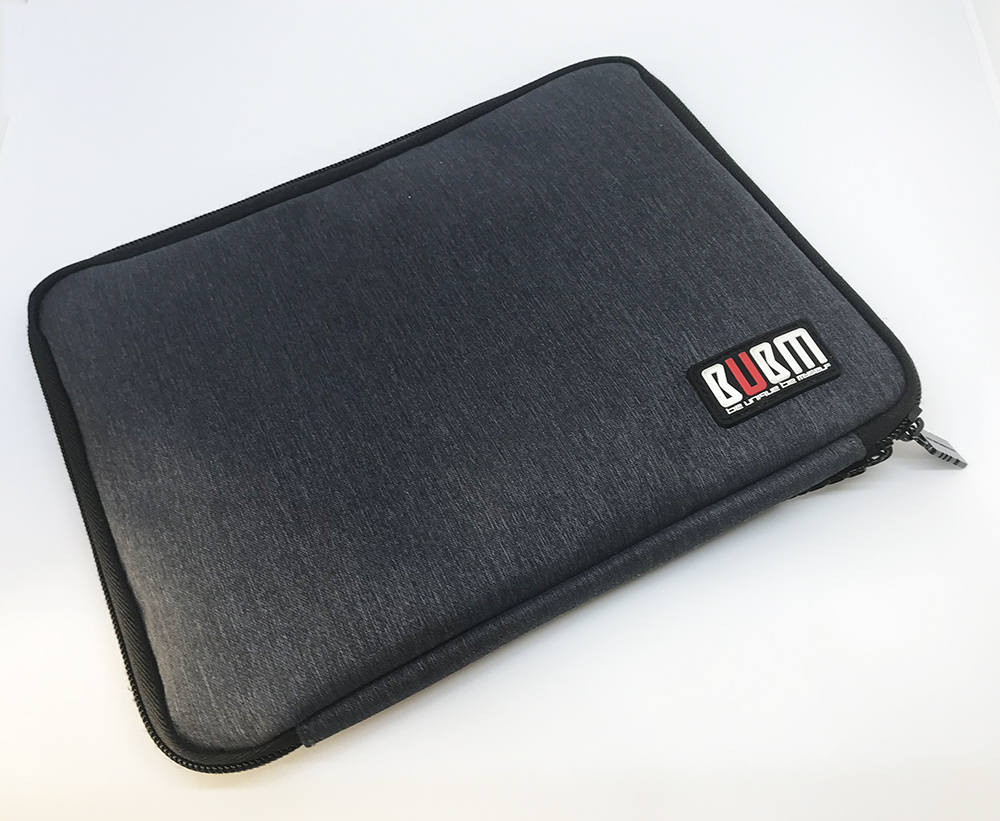 BUBM Cable Organiser Case 01