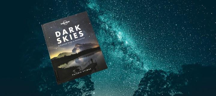 Book Review: Dark Skies