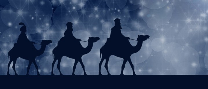 Three Kings Day in Lanzarote