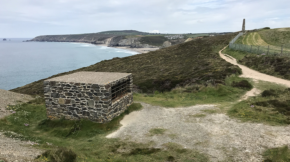 South-west Coast Path 007