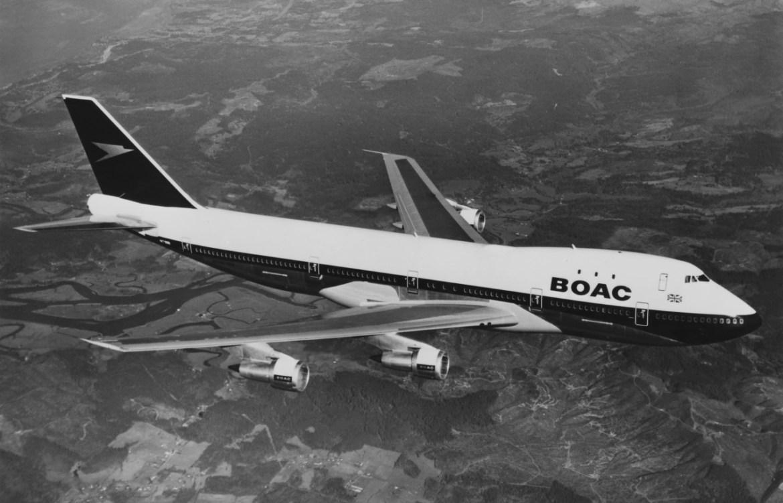 BOAC 004