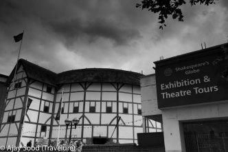 Shaespeare's Globe Theatre