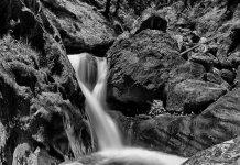 Photo Essay - Flowing Dreams!