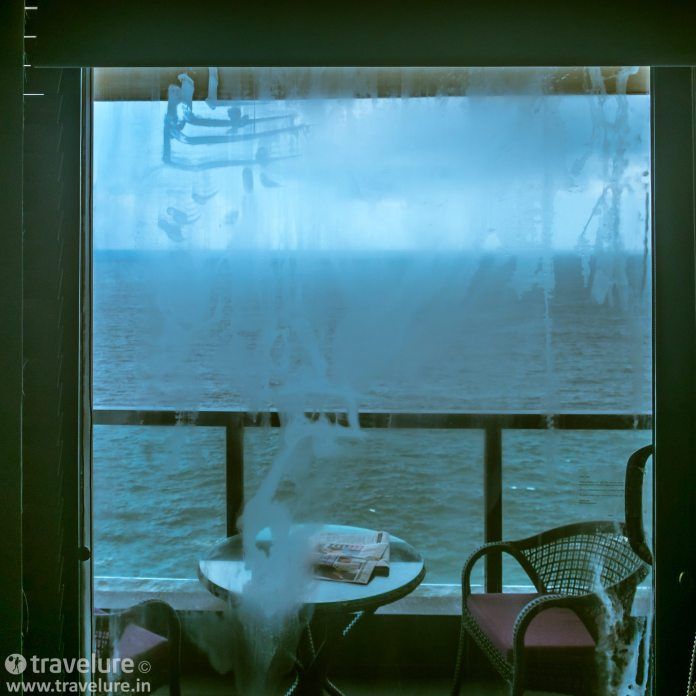 Avoid Sea View Club Room The Leela Grand Kovalam