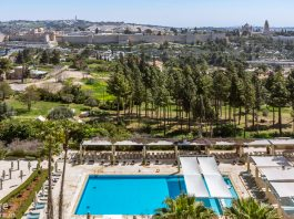 Feeling Like Royalty At Hotel King David Jerusalem - Travelure ©