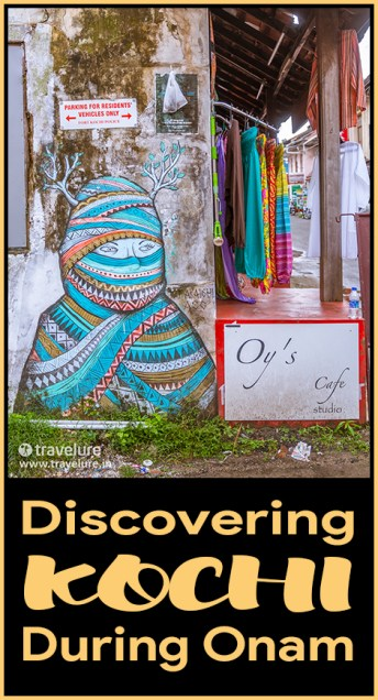 Discovering Kochi During Onam