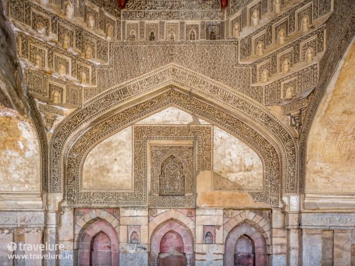 Lodhi Garden Mosque in Instagram Roundup - Classic Delhi