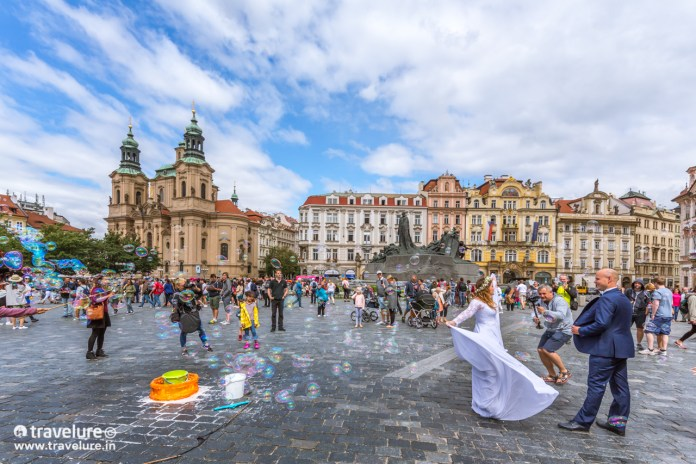 Travelure Travels in 2017 - An 8-Country Photo Roundup - Czech Republic