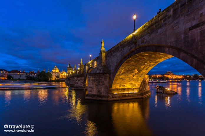 Travelure Travels in 2017 - An 8-Country Photo Roundup - Prague, Czech Republic