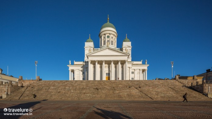 Travelure Travels in 2017 - An 8-Country Photo Roundup - Finland