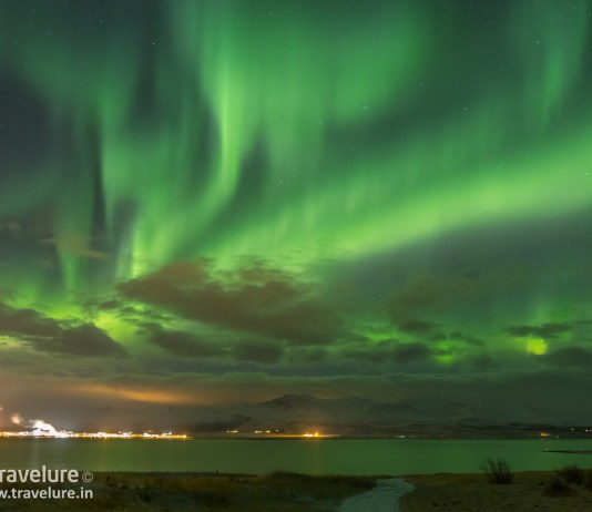 Ice and Lava Tour turns into Northern Lights Tour - Instagram Roundup - Iconic Iceland