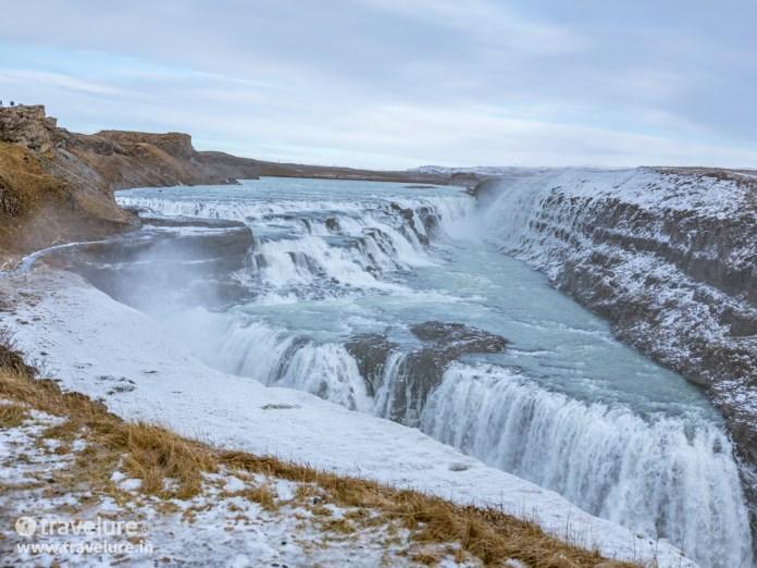 Gullfoss waterfall - Instagram Roundup - Iconic Iceland