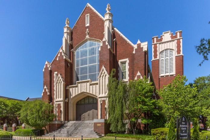 The First Presbyterian Church - Black Warrior Alert - Tuscaloosa