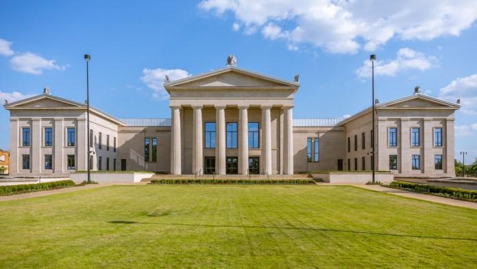 Federal Courthouse Building; Black Warrior Alert - Tuscaloosa