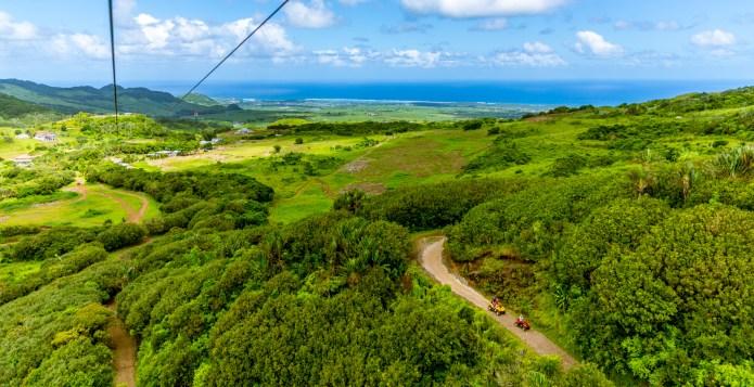 Mauritius - See? No Sea! Part-1 - Travelure ©