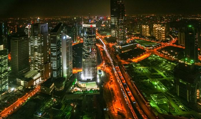 Oriental Pearl Tower, Shanghai - Travelure ©
