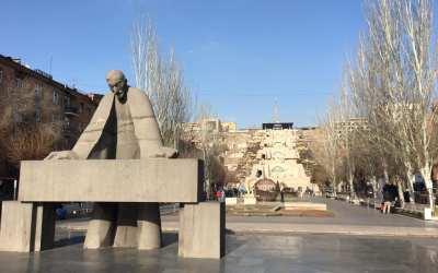 8 giorni on the road tra Georgia e Armenia
