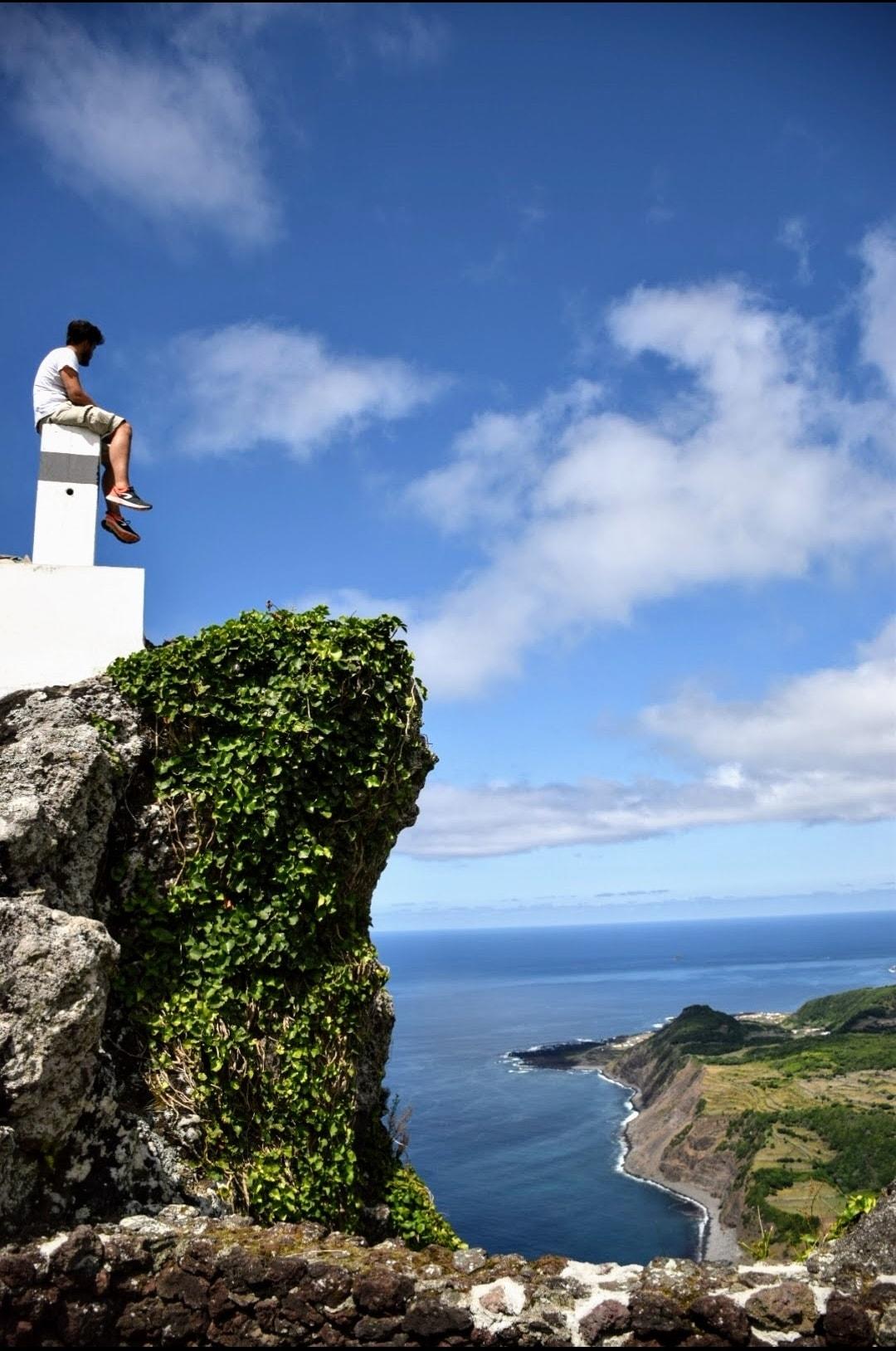Azzorre: viaggio in paradiso
