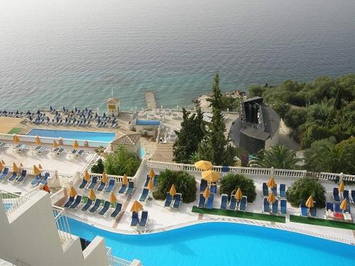 Best All Inclusive Hotels in Corfu | TravelVivi.com