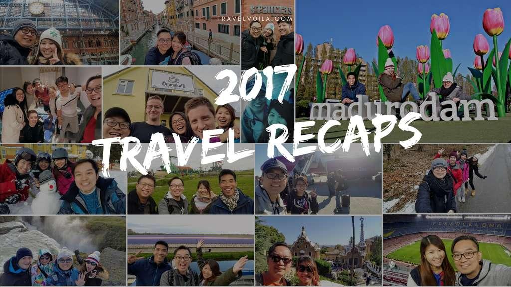 Singapore Travel Blogger