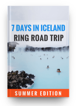 7 Days Iceland Ring Road Trip