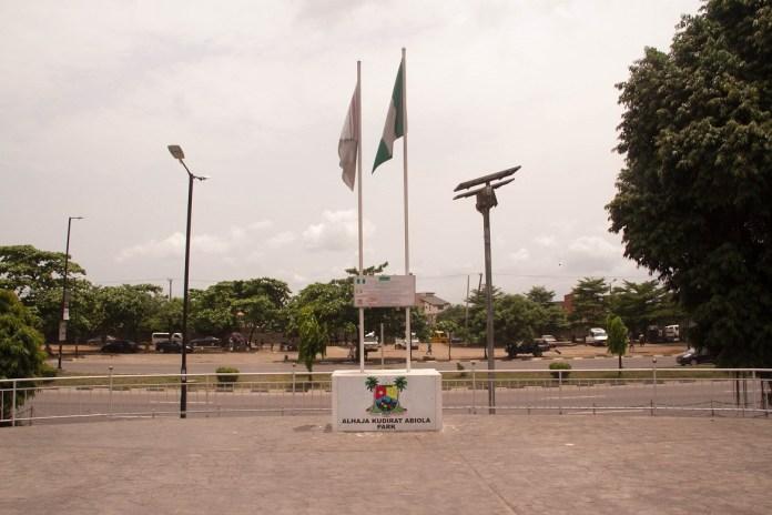 Kudirat Abiola Park