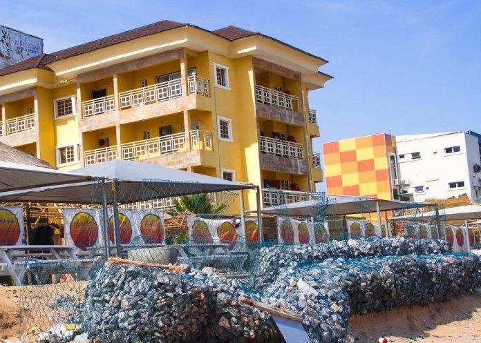 Lekki Leisure Lake hotels
