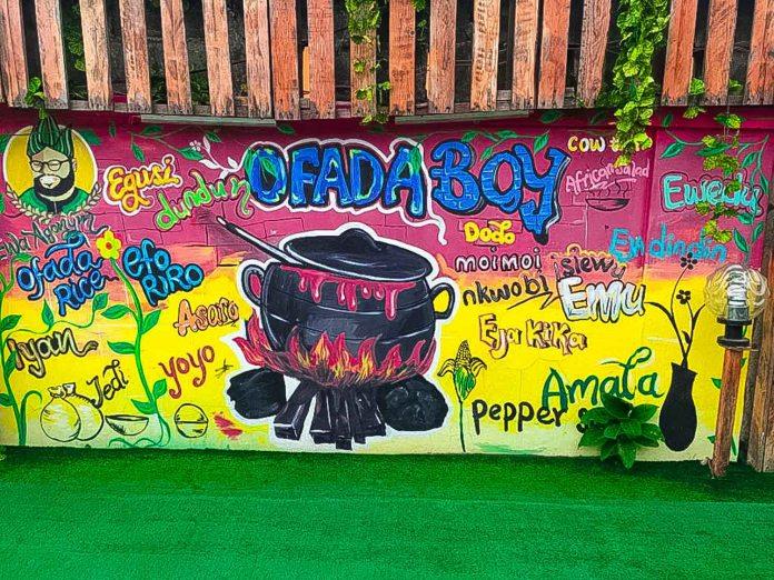 ofada boy grafit