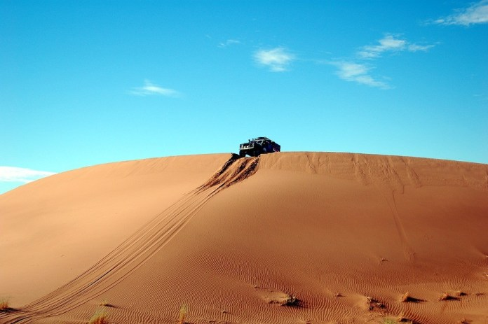 Top Tourist Destinations in Morocco