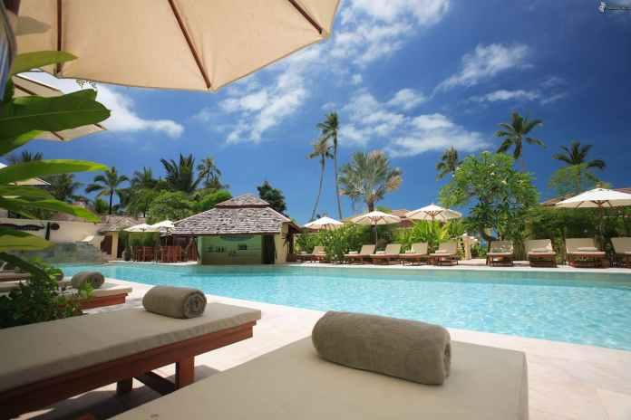 beach hotel in usa