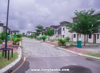 lakowe estate apartments