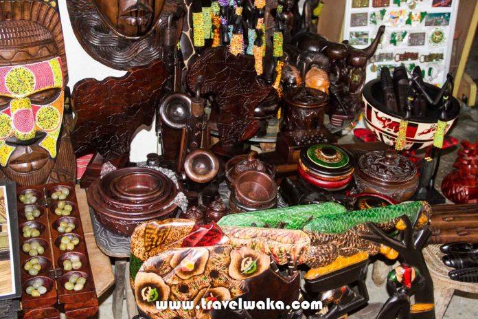 jakande market