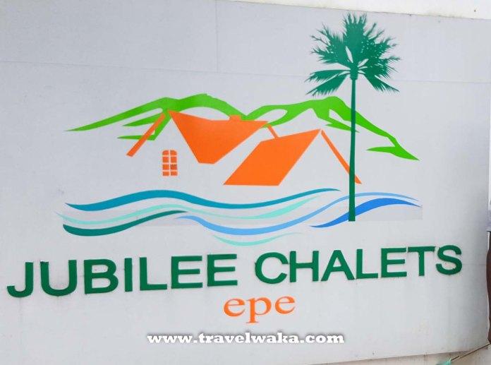jubilee chalets Epe