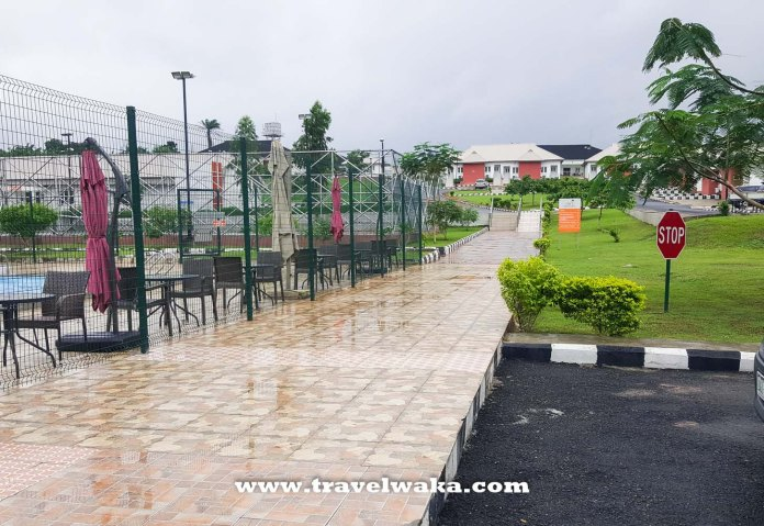 hotels in epe
