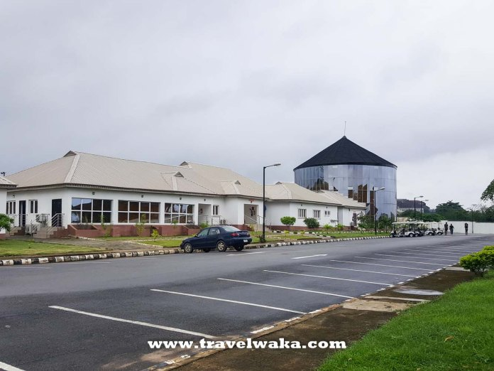 jubilee chalets epe resorts in Lagos